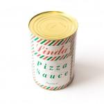 Pizza Sauce   Artikelnummer4037596458010 Verpackungseinheit4,2 kg