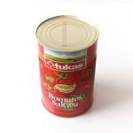 Tomatenmark   Artikelnummer8690508101723 Verpackungseinheit4,5 kg