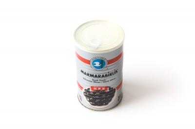 Marmarabirlik Schwarze Oliven Hiper   Artikelnummer 8690103116818 Verpackungseinheit1,260 kg