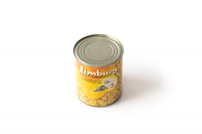 Limburg Champignons Geschnitten   Artikelnummer710609351428 Verpackungseinheit800 g