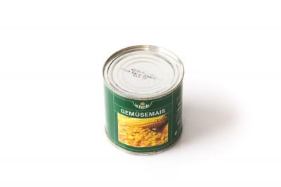 Eingelegter La Perla Gemüsemais   Artikelnummer4006795333053 Verpackungseinheit340 g