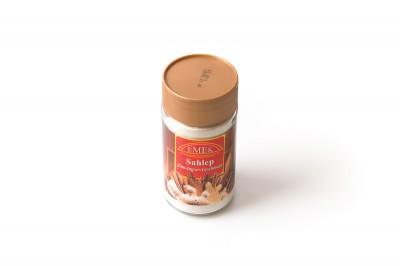 SahlepZimt-Ingwer Instant Getränk   Artikelnummer4021268900020 Verpackungseinheit250 g