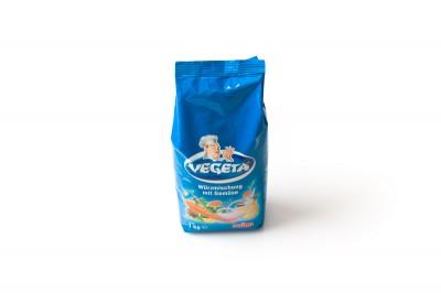Gewürz Vegate Würzmischung mit Gemüse   Artikelnummer3850104047046 Verpackungseinheit1,0 kg