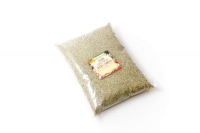 Oregano Gerebelt   Artikelnummer4015873992211 Verpackungseinheit1,0 kg