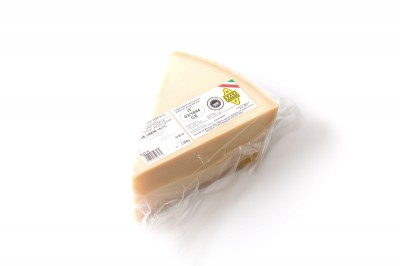 Grana Padana Parmesan am Stück   Artikelnummer8018290503172 Verpackungseinheit1,0 kg