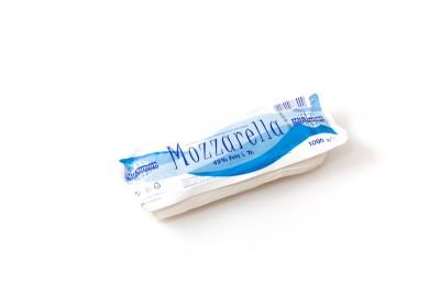 frischer Mozzarella-Brot 45% Fett i. Tr.   Artikelnummer4011410667000 Verpackungseinheit1 kg