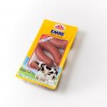 Egetürk Knoblauchwurst aus Rindfleisch   Artikelnummer4017979020003 Verpackungseinheit1,0 kg