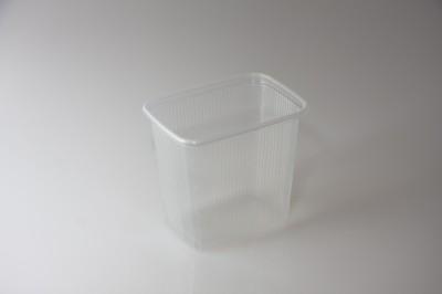 Feinkostbecher Groß   Artikelnummer Verpackungseinheit 100 stk