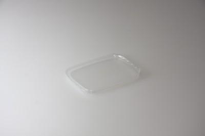 Feinkostbecher Deckel   Artikelnummer Verpackungseinheit 100 stk