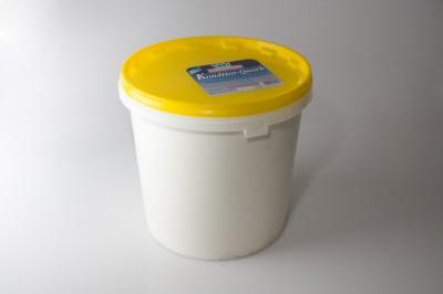 Bayern Krone Konditor Quark   Artikelnummer4003699051021 Verpackungseinheit10,0 kg