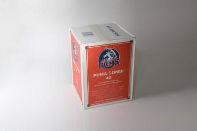 Puma Weiß In Salzlake Combi 40% i. Tr.   Artikelnummer4002566003668 Verpackungseinheit16 kg