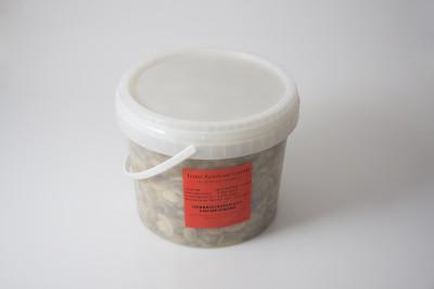 """Champignons Geschnitten 3. Wahl""""   Artikelnummer-- Verpackungseinheit9,6 kg"""