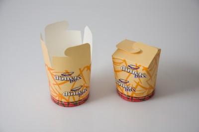 Dönerbox   ArtikelnummerkA Verpackungseinheit100 Stk