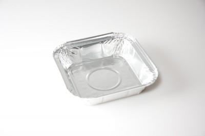 Alu Schale R28l   Artikelnummer8011851108106 Verpackungseinheit100 stk