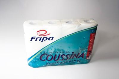 Küchenpapier   Artikelnummer4000883000360 Verpackungseinheit100 Stk
