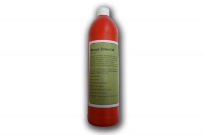Sauce Oriental   Artikelnummer-- Verpackungseinheit1000 ml